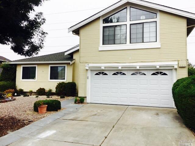 299 Honeydew Drive, Vallejo, CA - USA (photo 1)