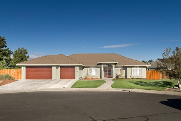 61 Birchwood Place, Colusa, CA - USA (photo 1)