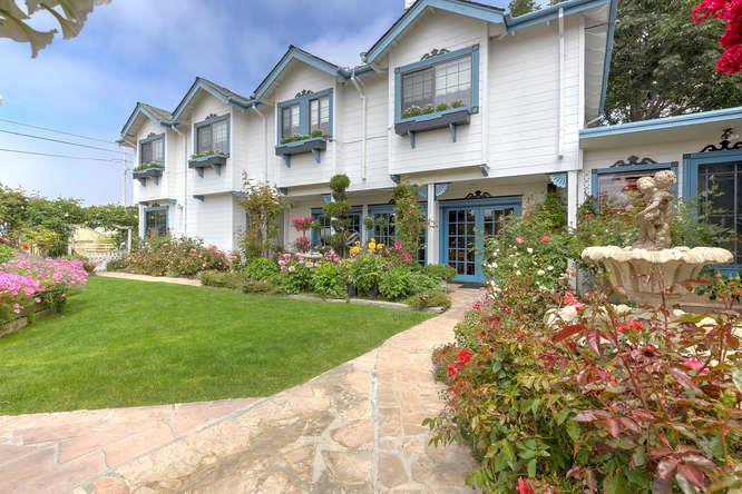 615 Mill Street, Half Moon Bay, CA - USA (photo 1)