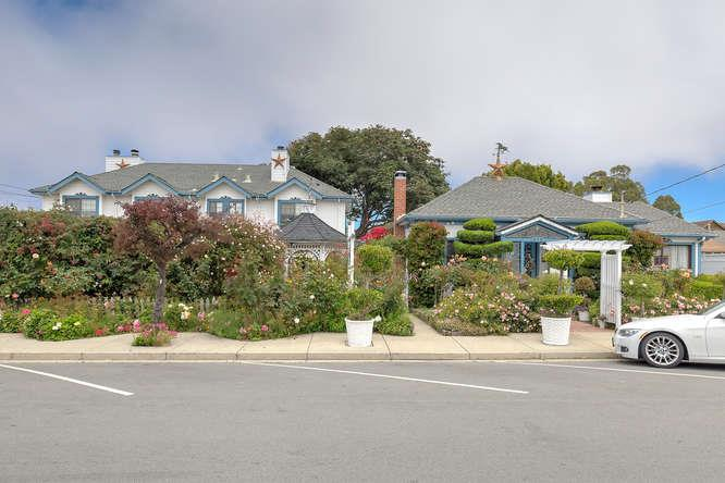 615 Mill Street, Half Moon Bay, CA - USA (photo 3)