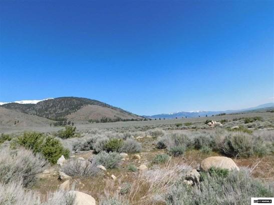 Lot #9 Hawkins Peak Road, Woodfords, CA - USA (photo 3)