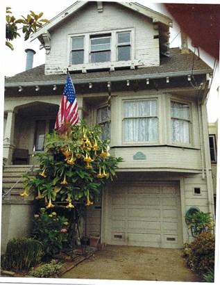 1222 Naples Street, San Francisco, CA - USA (photo 1)