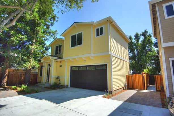 160 Payman Place, Campbell, CA - USA (photo 2)