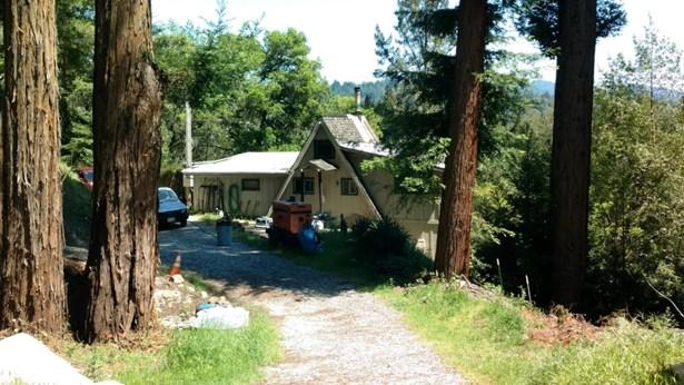 288 Tucker Road, Scotts Valley, CA - USA (photo 1)