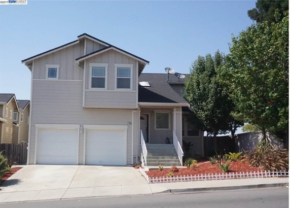 1748 D St, Hayward, CA - USA (photo 1)