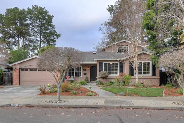 827 Elmira Drive, Sunnyvale, CA - USA (photo 1)
