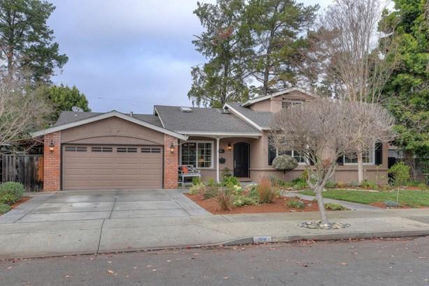 827 Elmira Drive, Sunnyvale, CA - USA (photo 2)