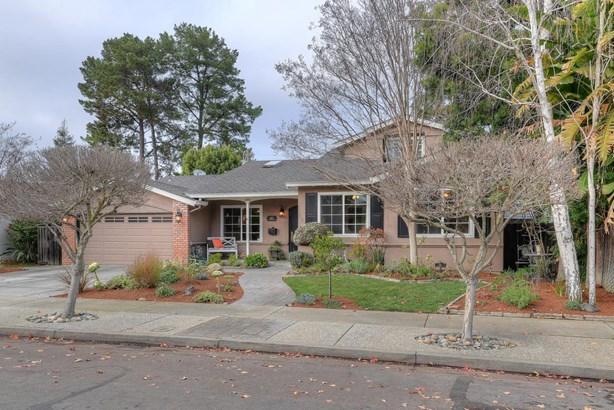 827 Elmira Drive, Sunnyvale, CA - USA (photo 3)