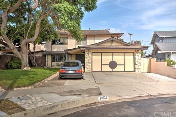 20320 Roslin Avenue, Torrance, CA - USA (photo 1)