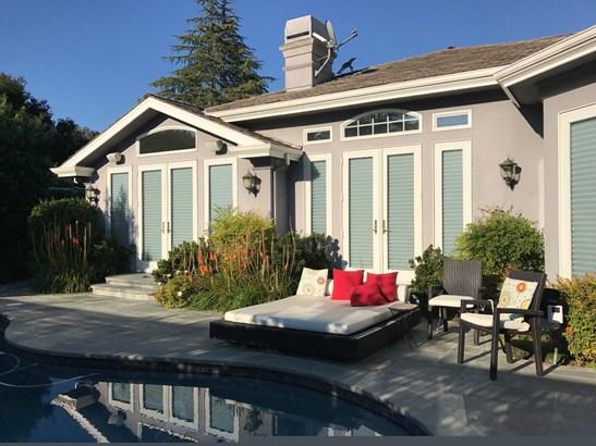 54 View Street, Los Altos, CA - USA (photo 1)