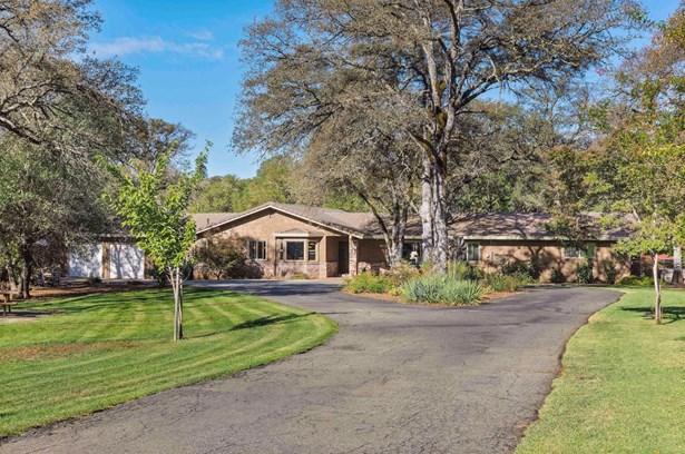 23172 Hidden Ranch Road, Auburn, CA - USA (photo 1)