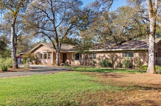 23172 Hidden Ranch Road, Auburn, CA - USA (photo 2)