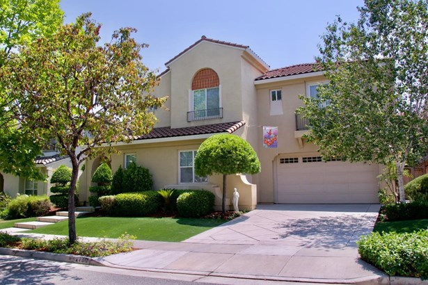 2790 George Blauer Place, San Jose, CA - USA (photo 1)