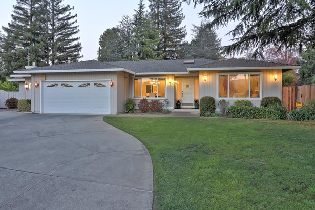 12346 Ted Court, Saratoga, CA - USA (photo 1)