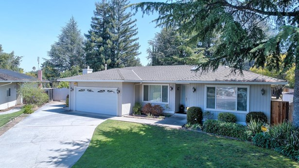 12346 Ted Court, Saratoga, CA - USA (photo 3)