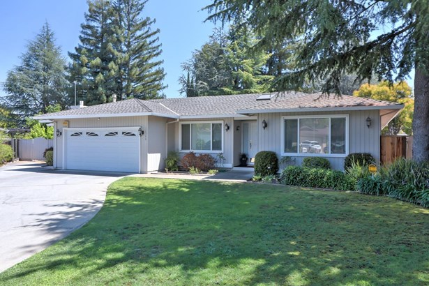 12346 Ted Court, Saratoga, CA - USA (photo 5)