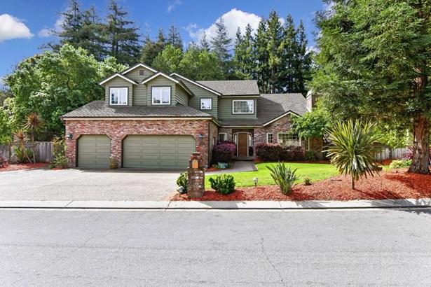 127 Lauren Circle, Scotts Valley, CA - USA (photo 1)