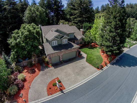 127 Lauren Circle, Scotts Valley, CA - USA (photo 2)