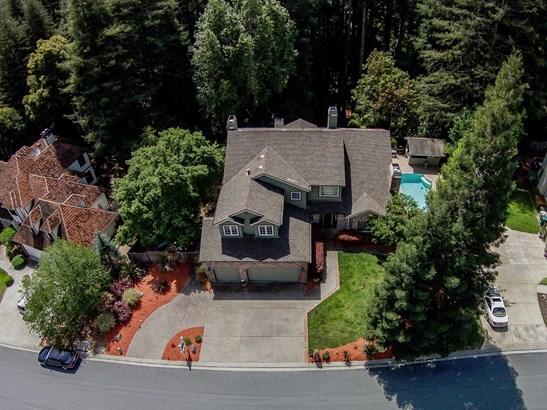 127 Lauren Circle, Scotts Valley, CA - USA (photo 4)