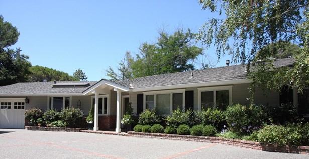 26050 Quail Lane, Los Altos Hills, CA - USA (photo 1)