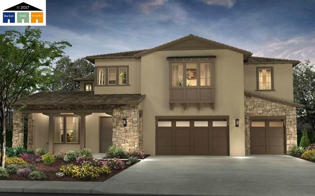 1892 Late Harvest Court, Brentwood, CA - USA (photo 1)