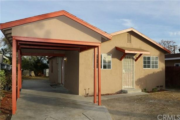 1663 Perris Street, San Bernardino, CA - USA (photo 1)