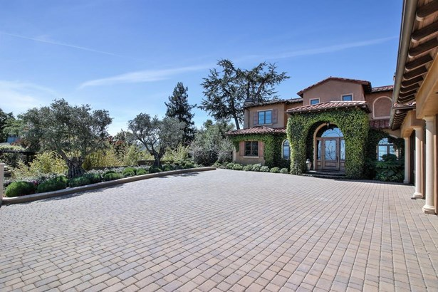 480 Border Hill Road, Los Altos, CA - USA (photo 3)