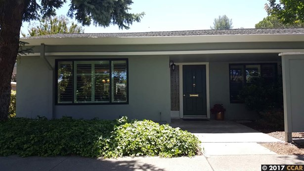 1417 Canyonwood Court 1, Walnut Creek, CA - USA (photo 2)