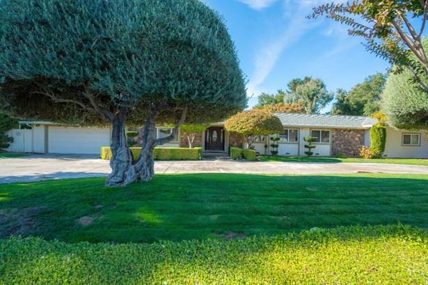 13765 Appaloosa Drive, San Martin, CA - USA (photo 2)