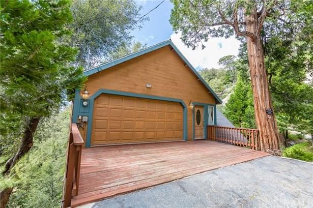 1162 Brentwood Drive, Lake Arrowhead, CA - USA (photo 1)