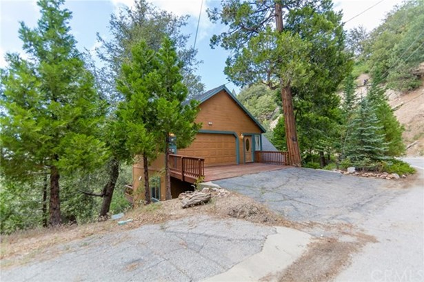 1162 Brentwood Drive, Lake Arrowhead, CA - USA (photo 2)
