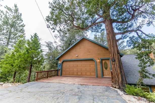 1162 Brentwood Drive, Lake Arrowhead, CA - USA (photo 3)