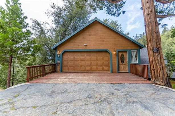 1162 Brentwood Drive, Lake Arrowhead, CA - USA (photo 4)