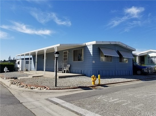 6880 Archibald 155, Rancho Cucamonga, CA - USA (photo 1)