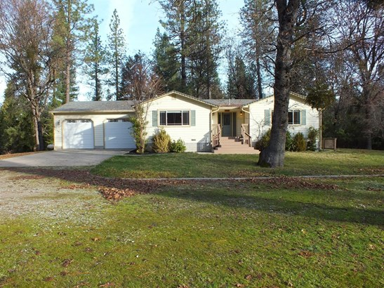 3560 Fort Jim Road, Placerville, CA - USA (photo 1)