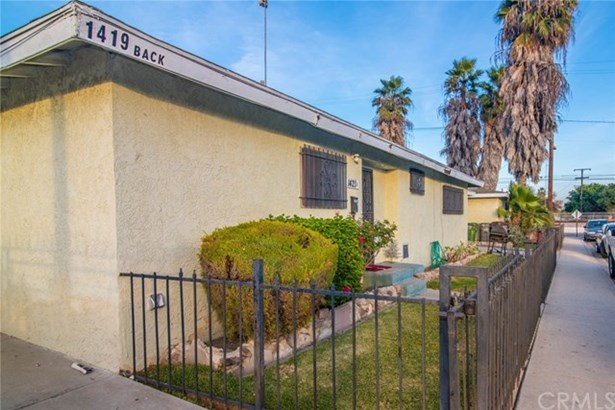 1421 S Willowbrook Avenue, Compton, CA - USA (photo 4)