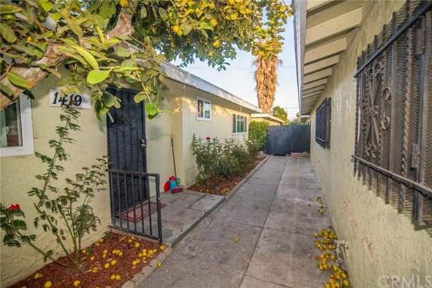 1421 S Willowbrook Avenue, Compton, CA - USA (photo 5)