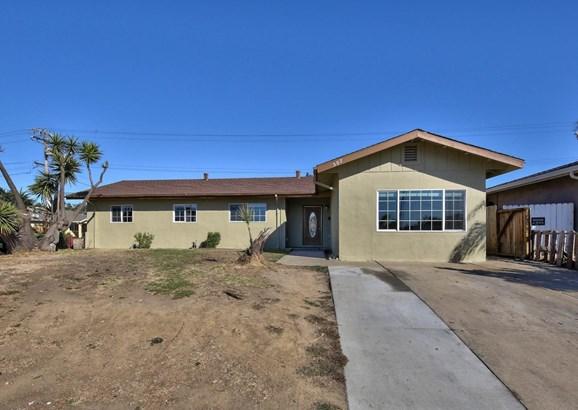 507 Chaparral Street, Salinas, CA - USA (photo 1)