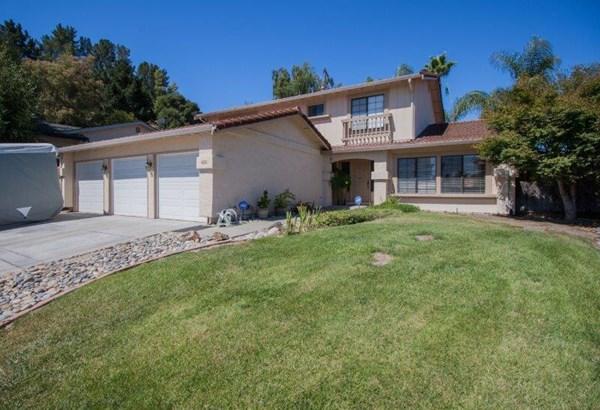 8685 Muir Drive, Gilroy, CA - USA (photo 1)