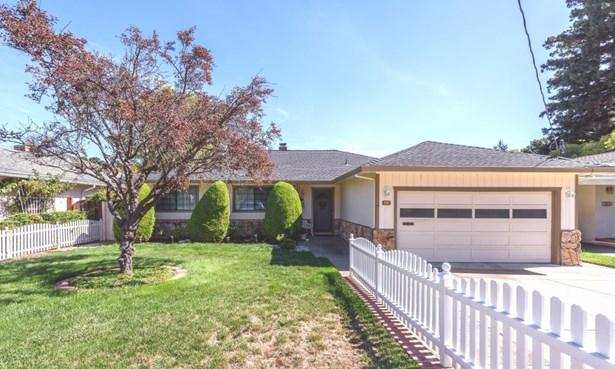 813 Rutherdale Avenue, San Carlos, CA - USA (photo 1)