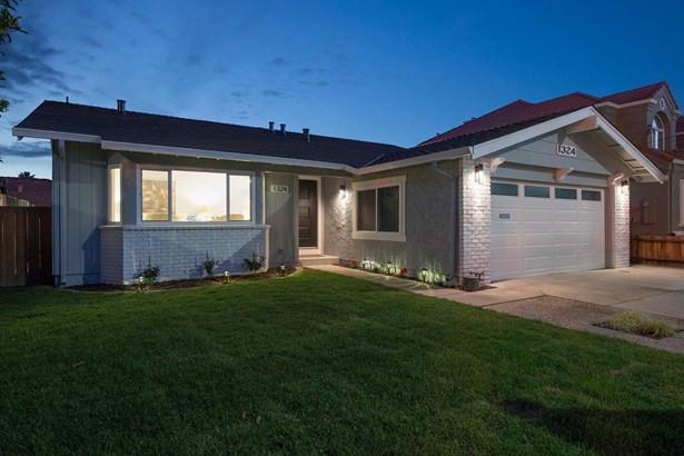 1324 Bellomy Street, Santa Clara, CA - USA (photo 3)