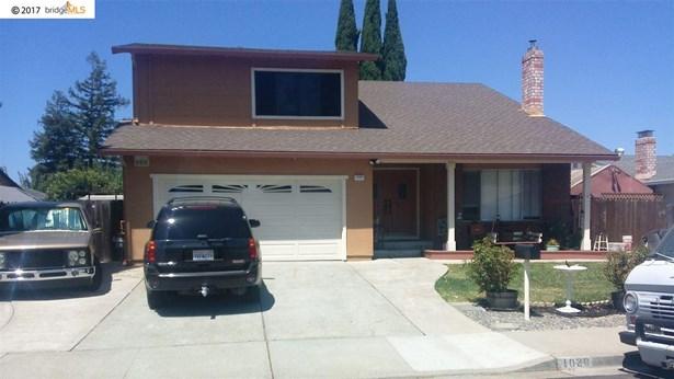 1020 Doncaster Dr, Antioch, CA - USA (photo 1)