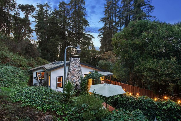351 Moosehead Drive, Aptos, CA - USA (photo 1)
