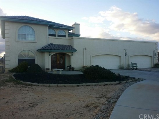 17093 Hacienda Boulevard, California City, CA - USA (photo 1)