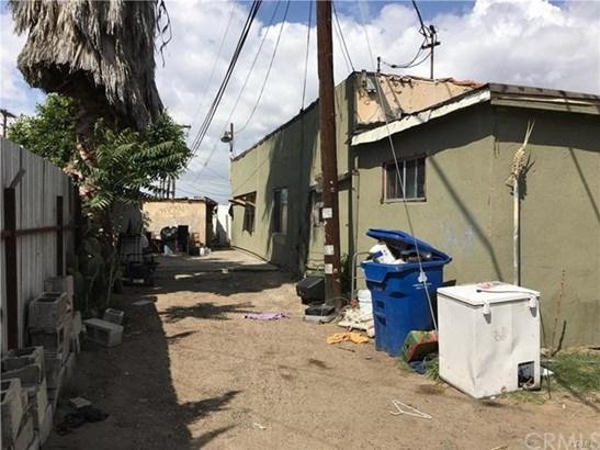 447 E 108th Street, Los Angeles, CA - USA (photo 4)