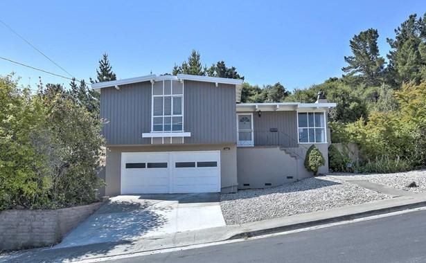 2481 Bennington Drive, San Bruno, CA - USA (photo 1)