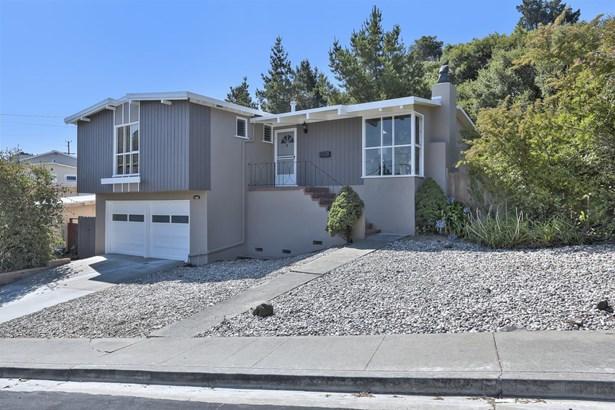 2481 Bennington Drive, San Bruno, CA - USA (photo 2)
