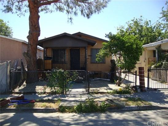 9537 Defiance Avenue, Los Angeles, CA - USA (photo 1)