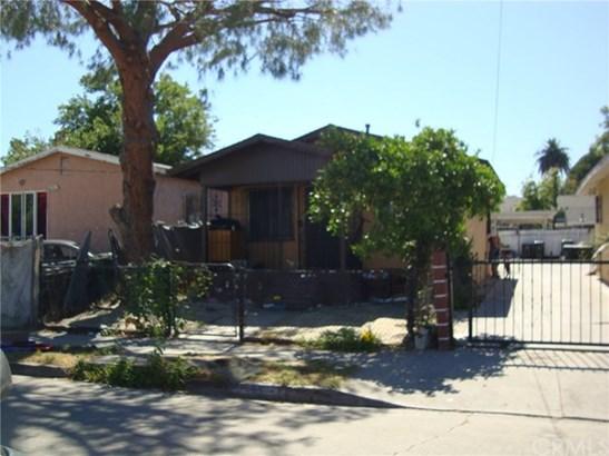 9537 Defiance Avenue, Los Angeles, CA - USA (photo 2)