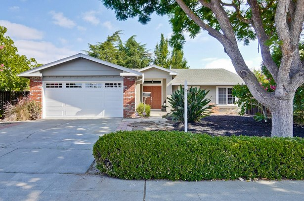 939 Bluebonnet Drive, Sunnyvale, CA - USA (photo 1)